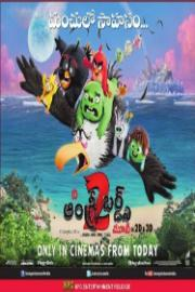 The Angry Birds Movie 2 2019 Telugu Movie Wiki Cast Crew Songs